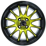 Sakura Wheels 366. 6.5x15, 4x100.00, ET35, ЦО 73,1мм.