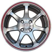 Sakura Wheels 356A. 6.5x15, 4x98.00, ET35, ЦО 67,1мм.