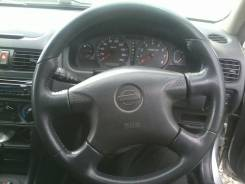 Руль. Nissan X-Trail, T31, T32, T30, TNT31, T31R