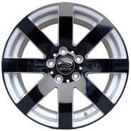 Sakura Wheels 823. 6.5x15, 5x100.00, ET40, ЦО 73,1мм.