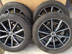 Manaray Sport Euro Speed. 8.0x18, 5x114.30, ET45, ЦО 73,0 мм.