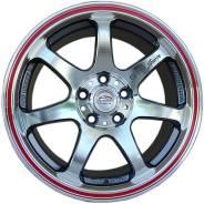 Sakura Wheels 356A. 6.5x15, 5x100.00, ET35, ЦО 73,1мм.