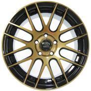 Sakura Wheels 3194. 6.5x15, 5x100.00, ET35, ЦО 73,1мм.