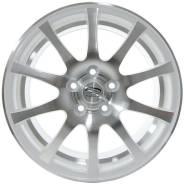 Sakura Wheels 3176. 6.0x15, 5x100.00, ET40, ЦО 73,1мм.