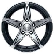 Sakura Wheels 3249. 6.5x15, 5x100.00, ET38, ЦО 73,1мм.