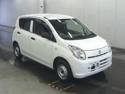 Обшивка багажника. Suzuki Alto, HA25S, HA25V Двигатель K6A