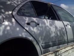 Дверь боковая. Mercedes-Benz E-Class