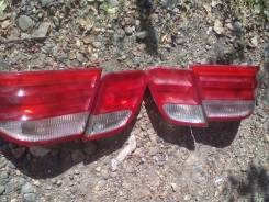 Кузовной комплект. Mercedes-Benz E-Class, W210