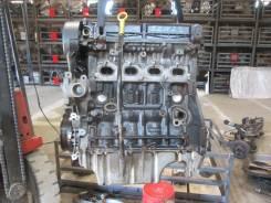 Двигатель. Opel Astra Двигатель A16XER