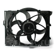 Вентилятор охлаждения радиатора. BMW Z4. Под заказ