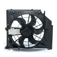 Вентилятор охлаждения радиатора. BMW 3-Series, E46/3, E46/2, E46/4. Под заказ