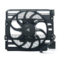 Вентилятор охлаждения радиатора. BMW 5-Series, E39. Под заказ