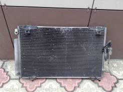 Радиатор кондиционера. Toyota Opa, ACT10, ZCT10, ZCT15 Двигатели: 1AZFSE, 1ZZFE