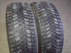 Michelin Latitude X-Ice North. Зимние, шипованные, 2012 год, износ: 5%, 1 шт