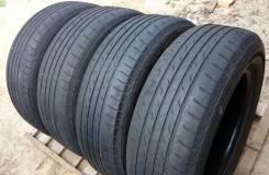 Bridgestone Nextry Ecopia. Летние, 2013 год, износ: 40%, 4 шт