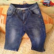 Шорты джинсовые. Рост: 164-170 см