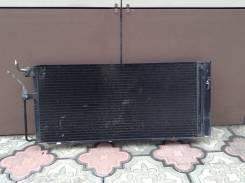 Радиатор кондиционера. Toyota