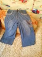 Шорты джинсовые. Рост: 152-158 см