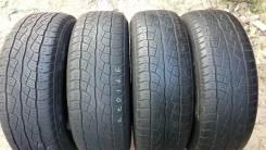 Bridgestone Dueler H/T. Летние, 2011 год, износ: 50%, 4 шт