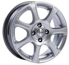 Hyundai Solaris. 5.5x15, 4x100.00, ET40, ЦО 54,1мм.