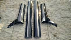 Порог пластиковый. Lexus LS430, UCF30 Toyota Celsior, UCF30, UCF31 Двигатель 3UZFE
