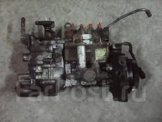Насос топливный высокого давления. Isuzu Elf Двигатели: 4HG1, 4HG1T