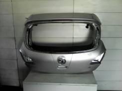 Дверь багажника. Opel Astra Двигатель A16XER