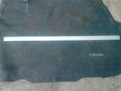 Накладка на дверь. Toyota Cresta, GX100 Двигатель 1GFE