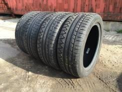 Michelin Pilot Alpin PA2. Зимние, 2013 год, износ: 10%, 4 шт