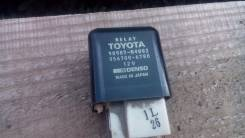 Реле. Toyota: Corona Exiv, Nadia, Quick Delivery, Crown Majesta, Corolla Levin, Hilux, Sprinter Marino, Toyoace, Camry, Sera, Land Cruiser, Lite Ace N...