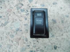 Кнопка включения кондиционера. Toyota Gaia, SXM10, SXM15G, SXM10G, SXM15