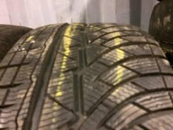 Michelin Pilot Alpin PA2. Зимние, 2013 год, износ: 30%, 4 шт