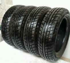 Michelin Primacy Alpin PA3. Зимние, 2013 год, износ: 20%, 4 шт