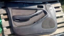 Обшивка двери. Toyota Vista, SV32 Двигатель 3SFE