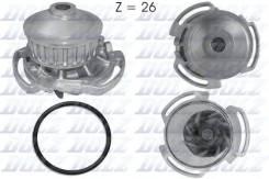 Помпа водяная. Audi 80