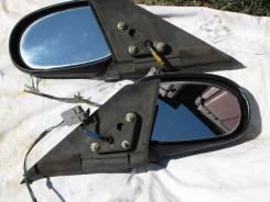 Зеркало заднего вида боковое. Nissan AD Nissan Wingroad Nissan Wingroad / AD Wagon