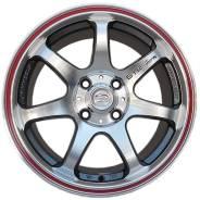 Sakura Wheels 356A. 7.0x16, 4x100.00, ET40, ЦО 73,1мм.
