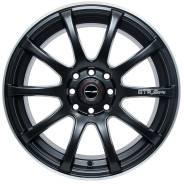 Sakura Wheels 355A. 7.0x16, 4x100.00, 4x114.30, ET40, ЦО 73,1мм.