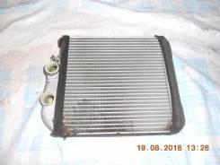 Радиатор отопителя. Toyota Carina, AT210, AT211, AT212 Двигатель 5AFE