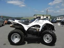 Yamaha Wolverine 450. исправен, есть птс, без пробега