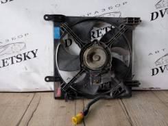 Вентилятор охлаждения радиатора. Lifan Breez
