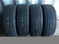 Dunlop DSX. Всесезонные, 2008 год, износ: 10%, 4 шт