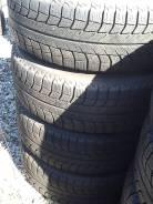 Michelin X-Ice, 215/60R16