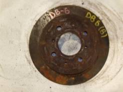 Диск тормозной. Honda Integra, DB6