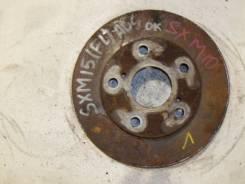 Диск тормозной. Toyota Ipsum, SXM10, SXM15
