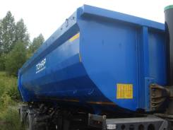 Тонар 952371-0000010. Тонар-952371, 2014 г, 27 000 кг.