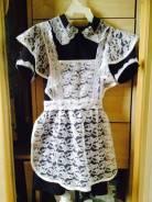 Платья школьные. Рост: 122-128 см