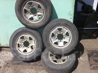Toyota. 5.5x14, 5x139.70