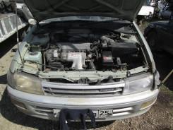 Toyota Carina. ST190, 4SFE
