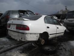 Toyota Corona. AT190, 4A FE